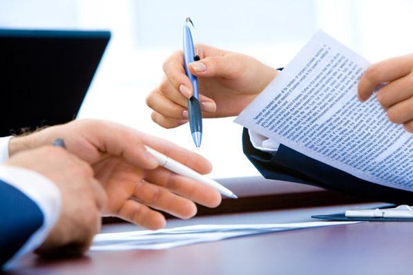 Đăng ký thay đổi nội dung Giấy chứng nhận đăng ký doanh nghiệp