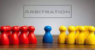 Thỏa thuận trọng tài giữa doanh nghiệp với cá nhân có được không?