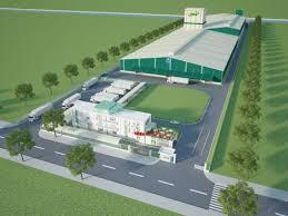 Nhà máy Sản xuất anhydric crôm phải cách công trình nhà ở người dân bao nhiêu m?