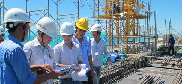 Nội dung và thời gian thẩm định chất lượng, khối lượng công trình, sản phẩm trong lĩnh vực quản lý đất đai