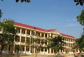 Tiêu chuẩn cơ sở vật chất mức độ 1 của trường trung học phổ thông