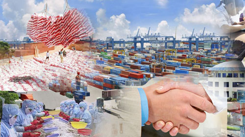 Tiếng nói và chữ viết trong quá trình giải quyết vụ việc chống bán phá giá hàng hóa nhập khẩu vào Việt Nam