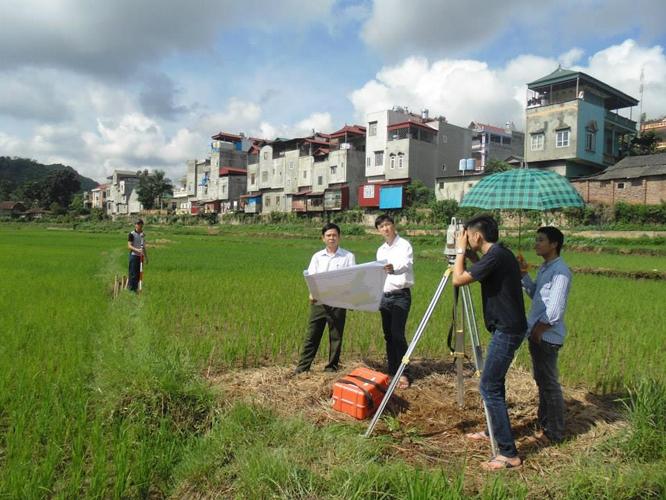 Đánh giá khái quát về hiện trạng tư liệu có liên quan đến dự án điều tra, đánh giá đất đai