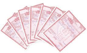 Xử lý như thế nào nếu làm thất lạc hoá đơn đã lập nhưng chưa giao cho khách hàng?
