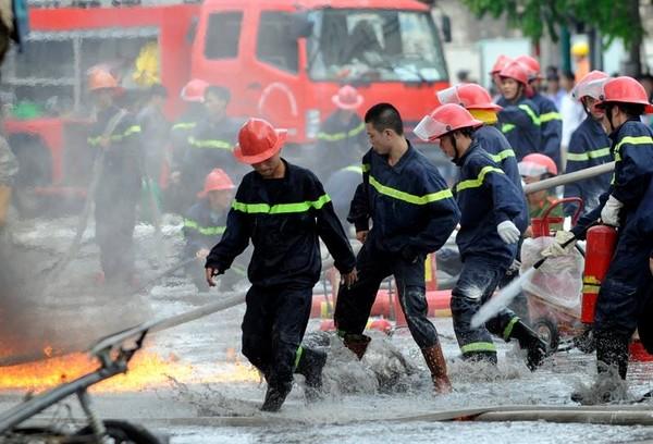 Trách nhiệm của cơ quan thuộc Chính phủ trong quản lý nhà nước về cứu hộ, cứu nạn