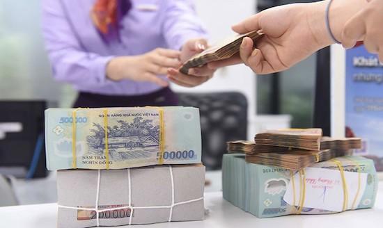 Trả nợ vay tái cấp vốn khi Ngân hàng Nhà nước cho Ngân hàng Chính sách xã hội vay?