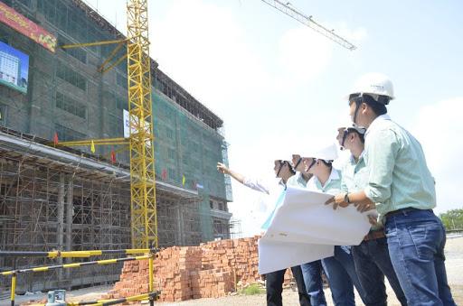 Có trình độ cao đẳng thì được chủ trì thiết kế xây dựng công trình hạng mấy?