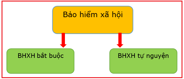 BHXH bắt buộc khác với BHXH tự nguyện như thế nào?