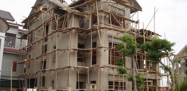 Quản lý trong thi công xây dựng nhà ở riêng lẻ được quy định như thế nào?