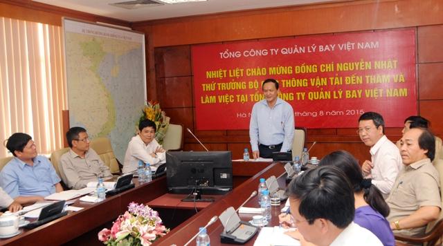 Trách nhiệm và phạm vi giải quyết công việc của cán bộ, công chức, viên chức Bộ Giao thông vận tải