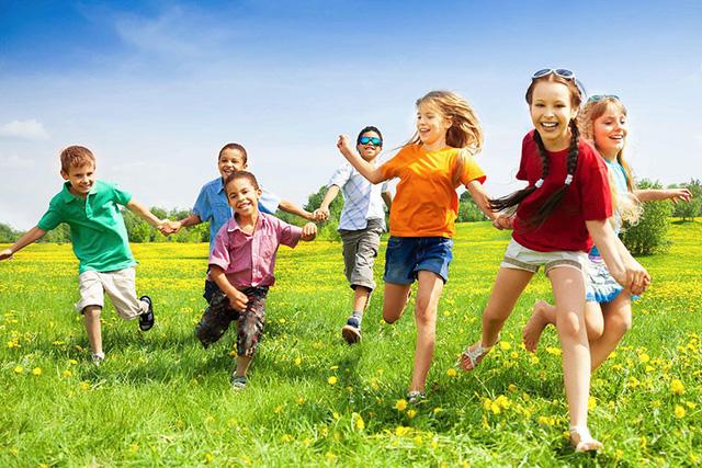Quyền vui chơi, giải trí của trẻ em theo Luật Bảo vệ, chăm sóc và giáo dục trẻ em 2004