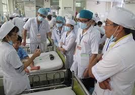 Điều kiện dự thi tuyển bác sĩ nội trú được quy định như thế nào?