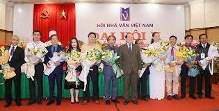 Quyền của hội viên Hội Nhà văn Việt Nam?