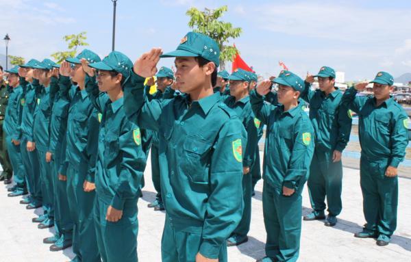 Thẩm quyền điều động Dân quân tự vệ theo quy chế phối hợp hoạt động bảo vệ chủ quyền, quyền chủ quyền trên các vùng biển Việt Nam
