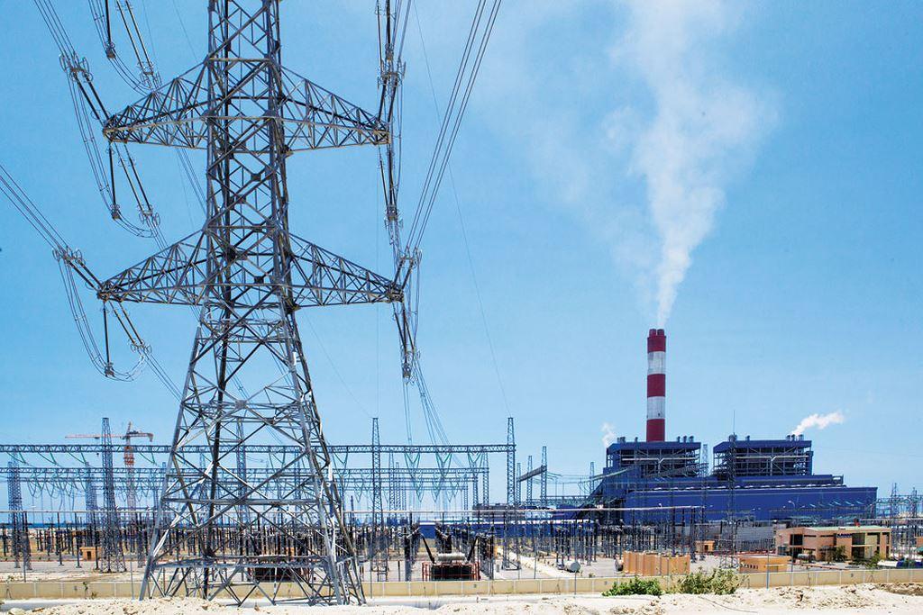 Đối tượng tham gia kiểm tra để được cấp Chứng nhận vận hành hệ thống điện quốc gia