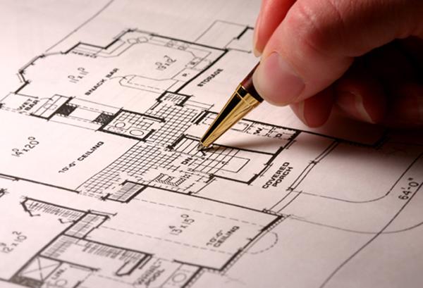 Nội dung của thiết kế kỹ thuật, thiết kế bản vẽ thi công và dự toán xây dựng công trình trong Công an nhân dân