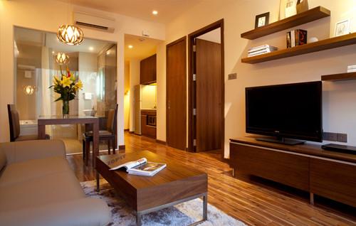 Xử lý trường hợp mua trúng căn hộ chung cư đã bị chủ đầu tư thế chấp?