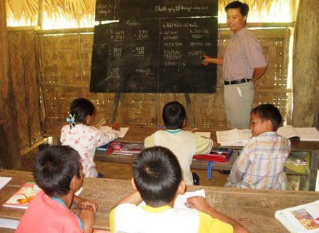 Có phải dạy trường chuyên biệt tại vùng có điều kiện khó khăn mới được hưởng phụ cấp trách nhiệm?