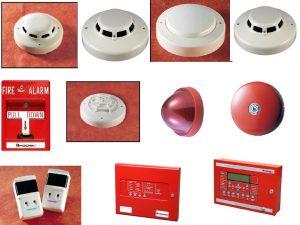Mức phí kiểm định hệ thống báo cháy tự động, bán tự động là bao nhiêu?