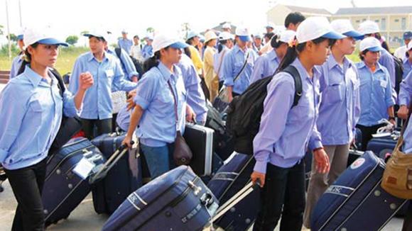 Trình tự khiếu nại về lao động, dạy nghề, hoạt động đưa người lao động Việt Nam đi làm việc ở nước ngoài theo hợp đồng