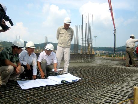 Quy định về lưu trữ hồ sơ hoàn thành công trình và hồ sơ phục vụ quản lý, vận hành, bảo trì công trình xây dựng