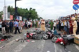 Lái xe thuê gây tai nạn giao thông, ai phải bồi thường thiệt hại?