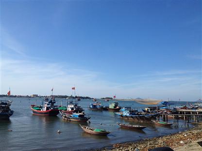 Mức hưởng bảo hiểm y tế đối với người dân vùng bãi ngang ven biển