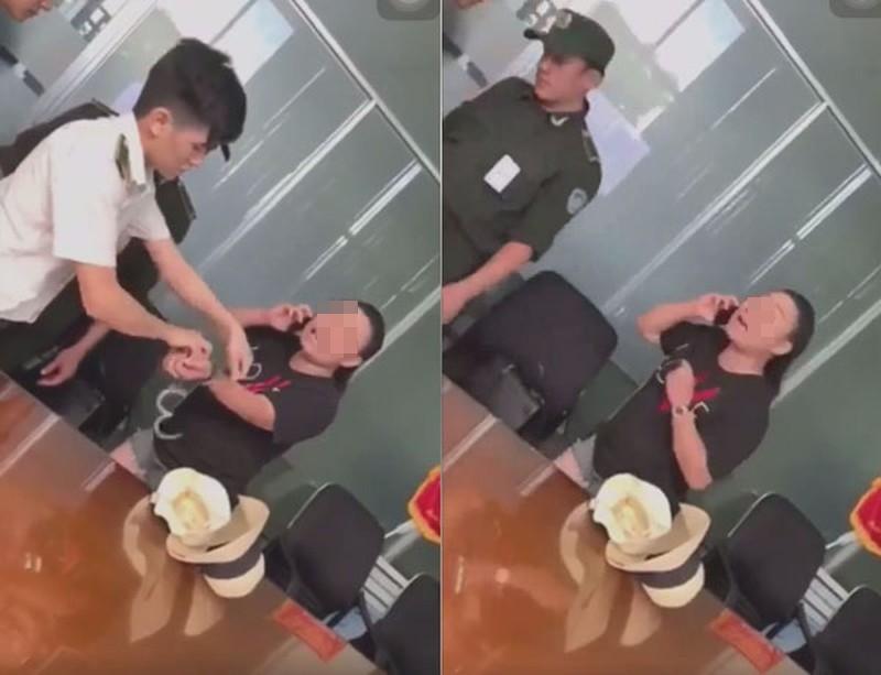 Cơ trưởng có được xử phạt hành khách gây rối trật tự trên chuyến bay không?