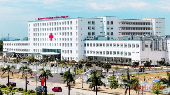 Yêu cầu thiết kế điện - chống sét của bệnh viện đa khoa