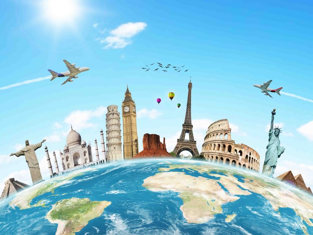 Đang là công chức và là đảng viên muốn đi du lịch nước ngoài thì có phải xin phép không?