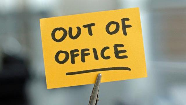 Xử lý nhân viên nghỉ không phép nhiều ngày trong năm