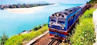 Xem giá vận tải hàng hóa bằng đường sắt ở đâu?