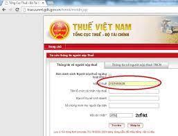 Chi nhánh chỉ được cấp MST 13 chữ số khi trực tiếp kê khai và nộp thuế?
