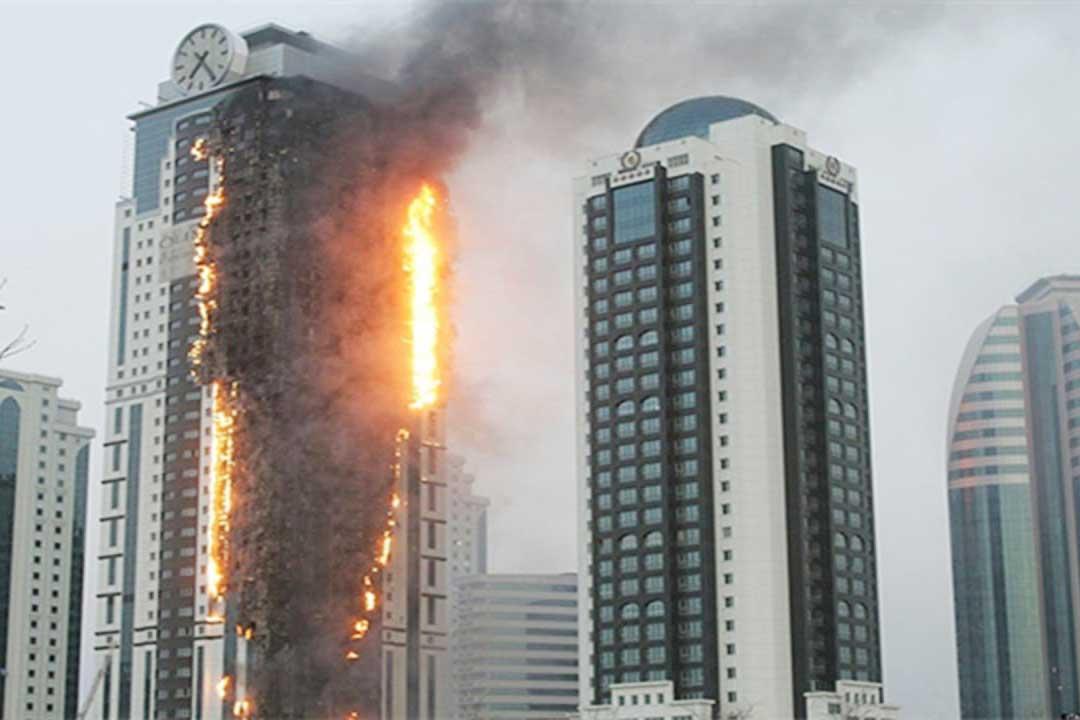 Ai là người có trách nhiệm mua bảo hiểm cháy nổ cho nhà chung cư?