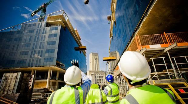 Mức phạt khi không tuân thủ quy định của thiết kế khi thi công công trình xây dựng