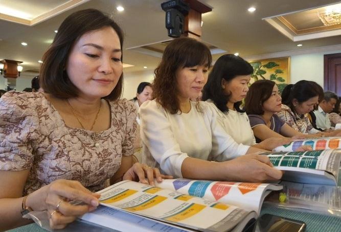Viên chức không phải tập sự thì có cần học khóa bồi dưỡng nghề nghiệp không?