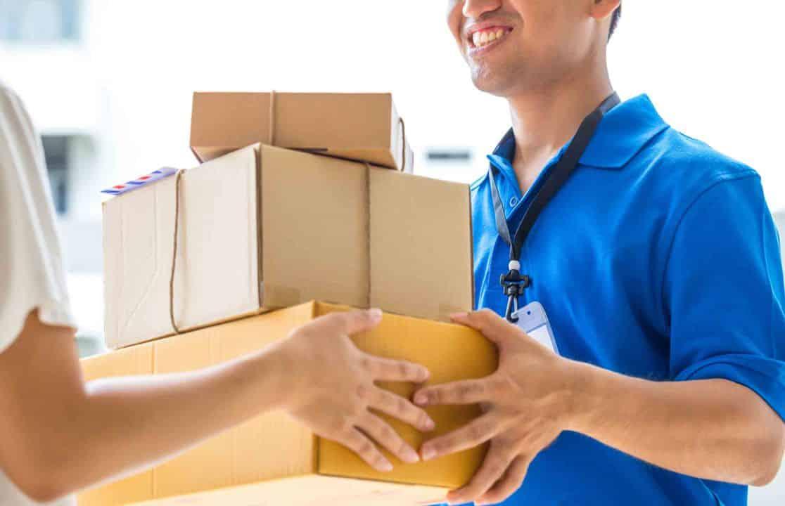 Hướng dẫn việc giao hàng khi không có thỏa thuận ngày cụ thể