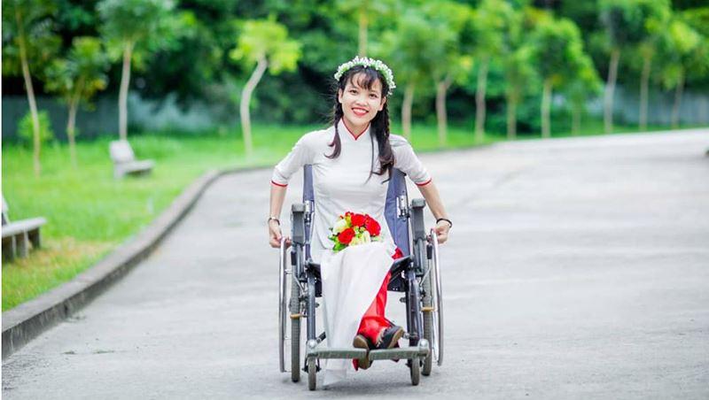 Người khuyết tật nặng có thể thi đại học Y không?