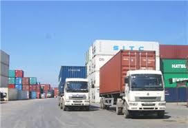 Phương tiện vận chuyển hàng hóa của Lào quá cảnh qua lãnh thổ Việt Nam và người áp tải