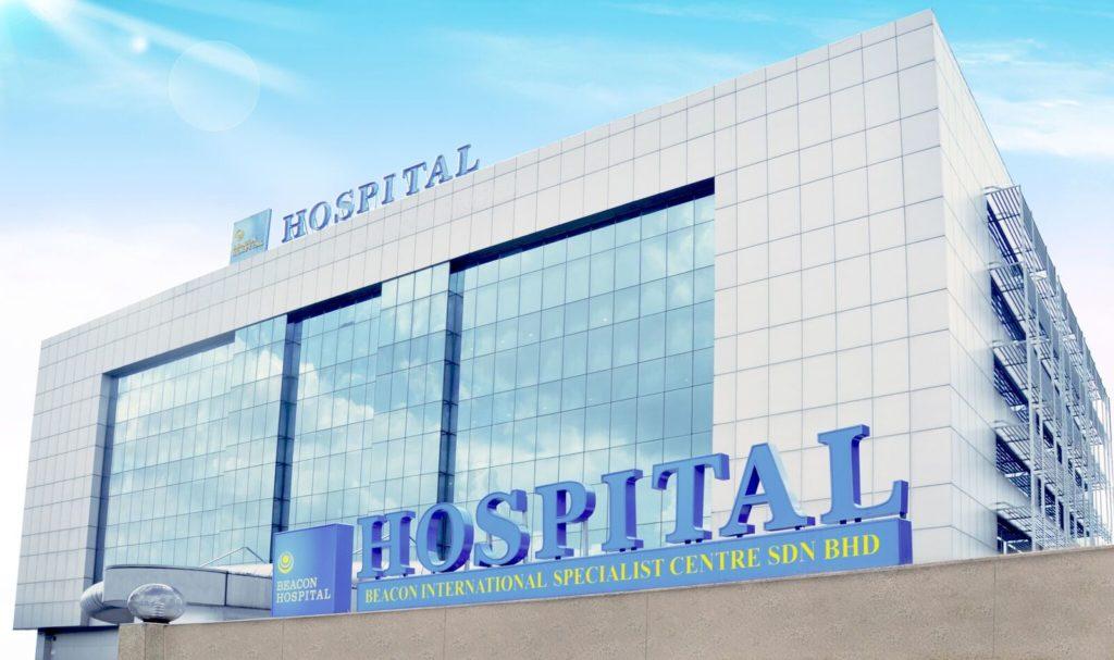 Cơ cấu, số lượng chỗ khám bệnh tối thiểu của bệnh viện quận, huyện