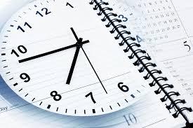 Thời gian khóa học và đơn vị thời gian trong chương trình dạy nghề trình độ trung cấp, cao đẳng cho các nghề trọng điểm quốc gia