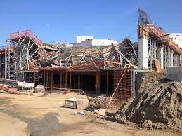 Hồ sơ về sự cố công trình xây dựng