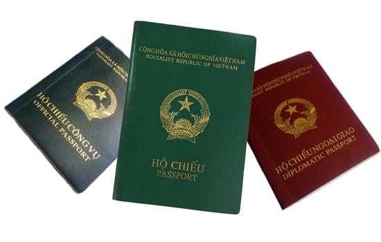 Đơn giản hóa thủ tục gia hạn hộ chiếu ngoại giao, công vụ tại cơ quan đại diện Việt Nam ở nước ngoài