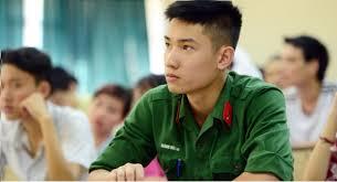 Việc coi thi khi thi liên thông đại học vào các trường trong Quân đội