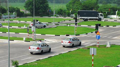 Trung tâm sát hạch lái xe có trách nhiệm gì?