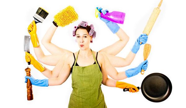 An toàn, vệ sinh lao động đối với lao động là người giúp việc gia đình