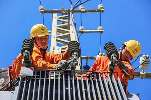 Ngừng, giảm mức cung cấp điện khẩn cấp được thực hiện trong các trường hợp nào?