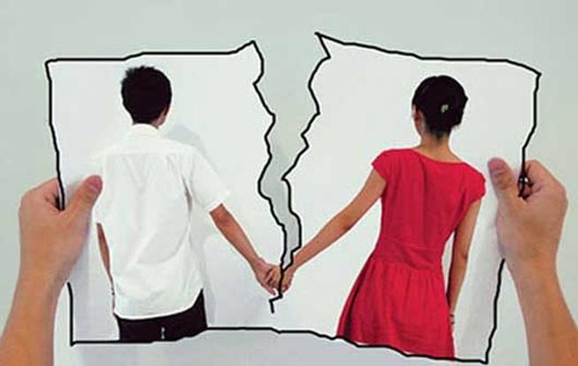 Thủ tục thuận tình ly hôn và nhập hộ khẩu về nhà ngoại