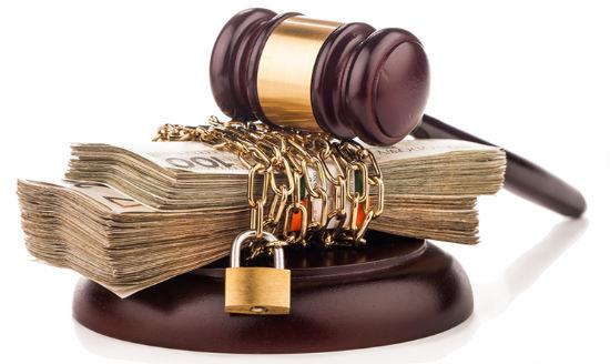 Hướng dẫn tính phí thi hành án