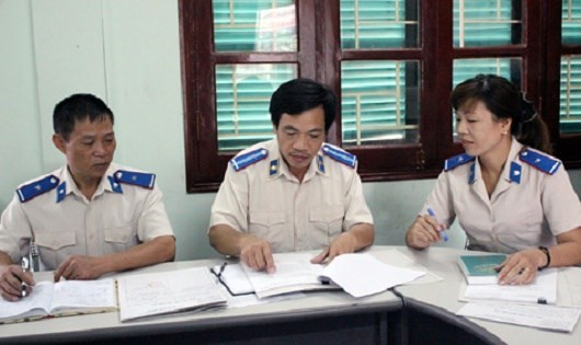 Nhiệm vụ, quyền hạn của cơ quan thi hành án cấp quân khu